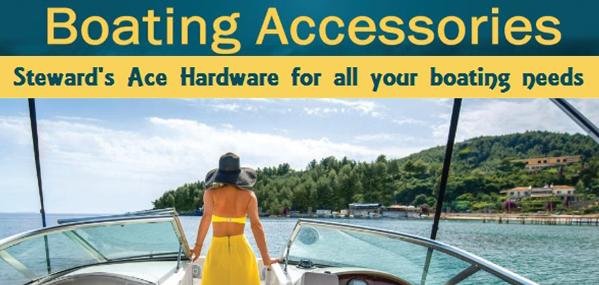 Stewards ACE Hardware | Helping you is the most important thing we have to do today! & Stewards ACE Hardware | Helping you is the most important thing we ...